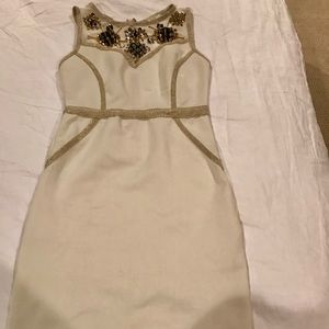 Meghan LA Dresses - EUC, Dress, fitted, no size tag but looks like a 4